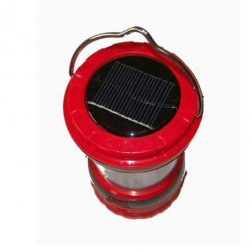 Solar Rechargeable Camping Light YT-821