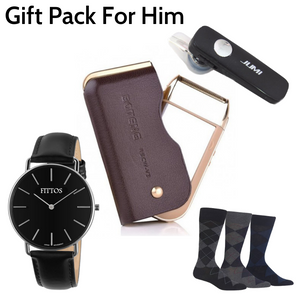 Gift Pack For Your Loved One: For Him