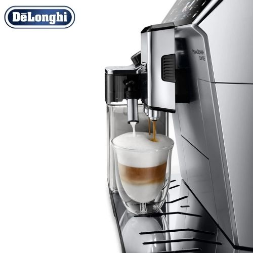 Fully Automatic Coffee Machine PrimaDonna Class ECAM550.55.SB