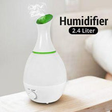 Humidifier Cool Steam