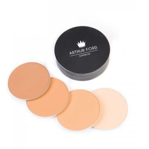 ARTHUR FORD FACE POWDER - SPICE BRONZE
