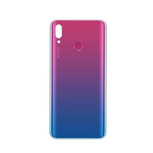 Huawei Y9 2019 Back Cover