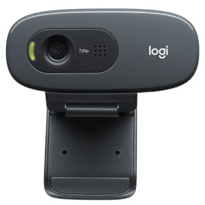 Logitech® HD Webcam C270