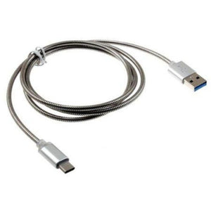 Metal USB Cable For Smartphones