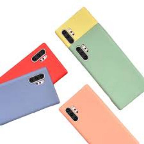 Galaxy Note 10 pro back cover