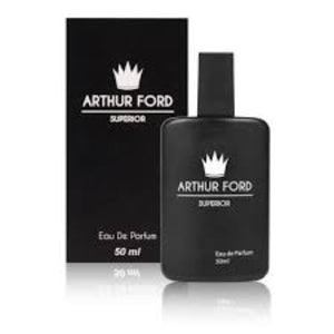 Arthur Ford Fragrance