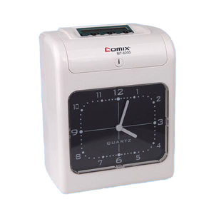 Electronic Time Recorder MT-6200