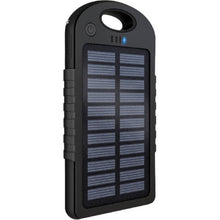 Traveling Solar Power Bank