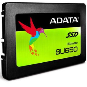 "Adata Ultimate SU650 120Gb 2.5"" SATA3"