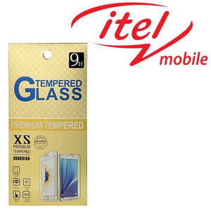 iTel Glass Protector