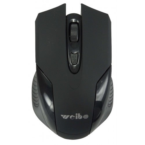 Weibo optical wired mouse