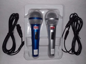 2 set Microphone