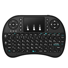 5in1 Multifunctional Mini Keyboard Remote