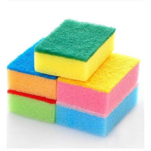 Set Of 5 Cleaning Sponges