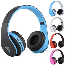 STN-12 Wireless Bluetooth Headset