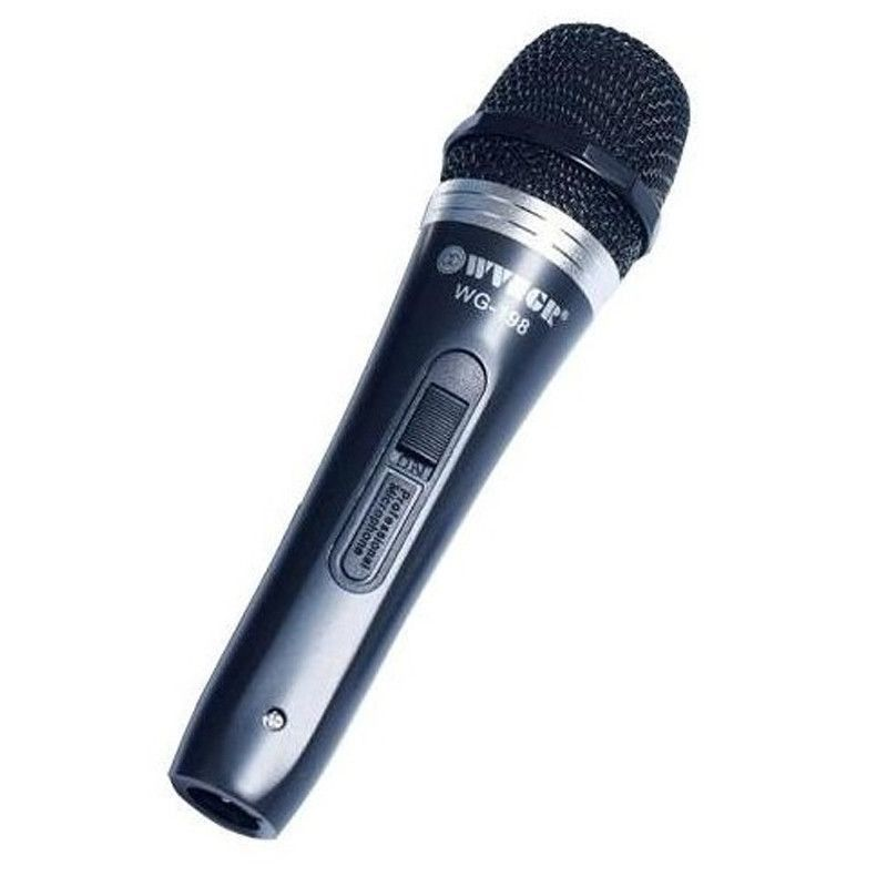 Dynamic Microphone (High Quality)