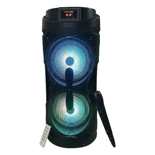 Bluetooth Speaker with MIcrophone KTS 1086