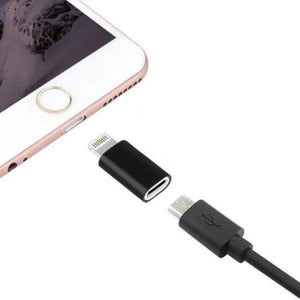 iPhone Charging OTG Adapter