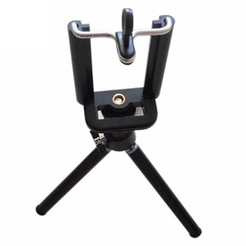 Universal U-Clip Picture Stand With Bluetooth Remote