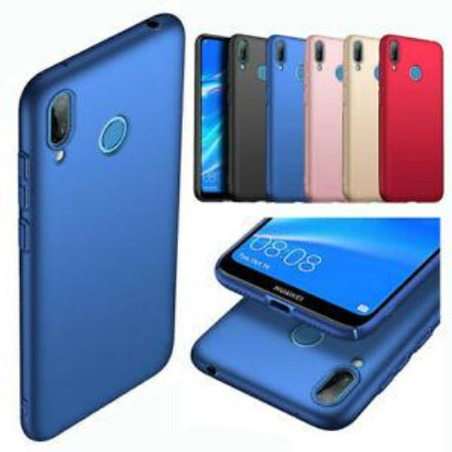Huawei Y7 prime back cover