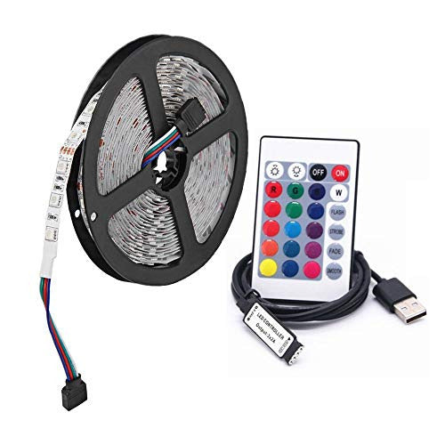 Led Strap Light & Remote