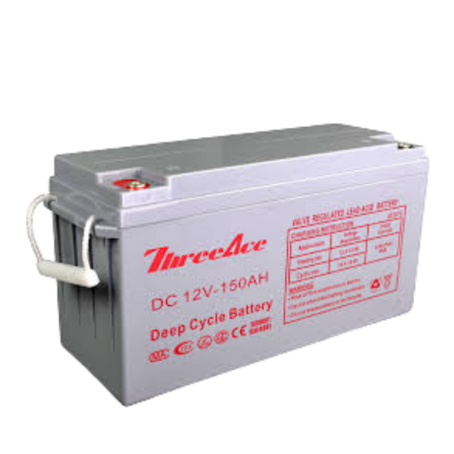 ThreeAce 150Ah Battery