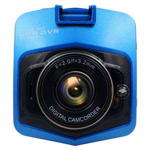 Car Dash  Camera HD DVR