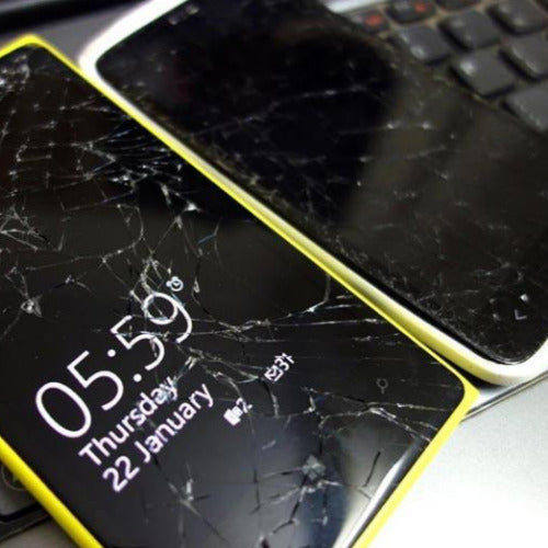 Nokia Screen Repairs