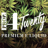 OG Kush E Liquid by Prop 4Twenty - 60ml 0mg
