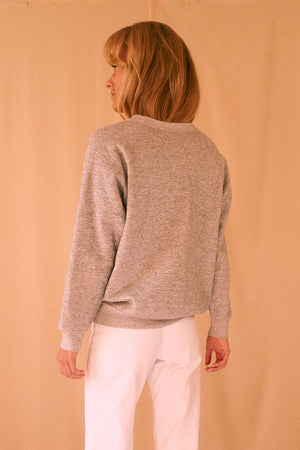 Figué College Sweater