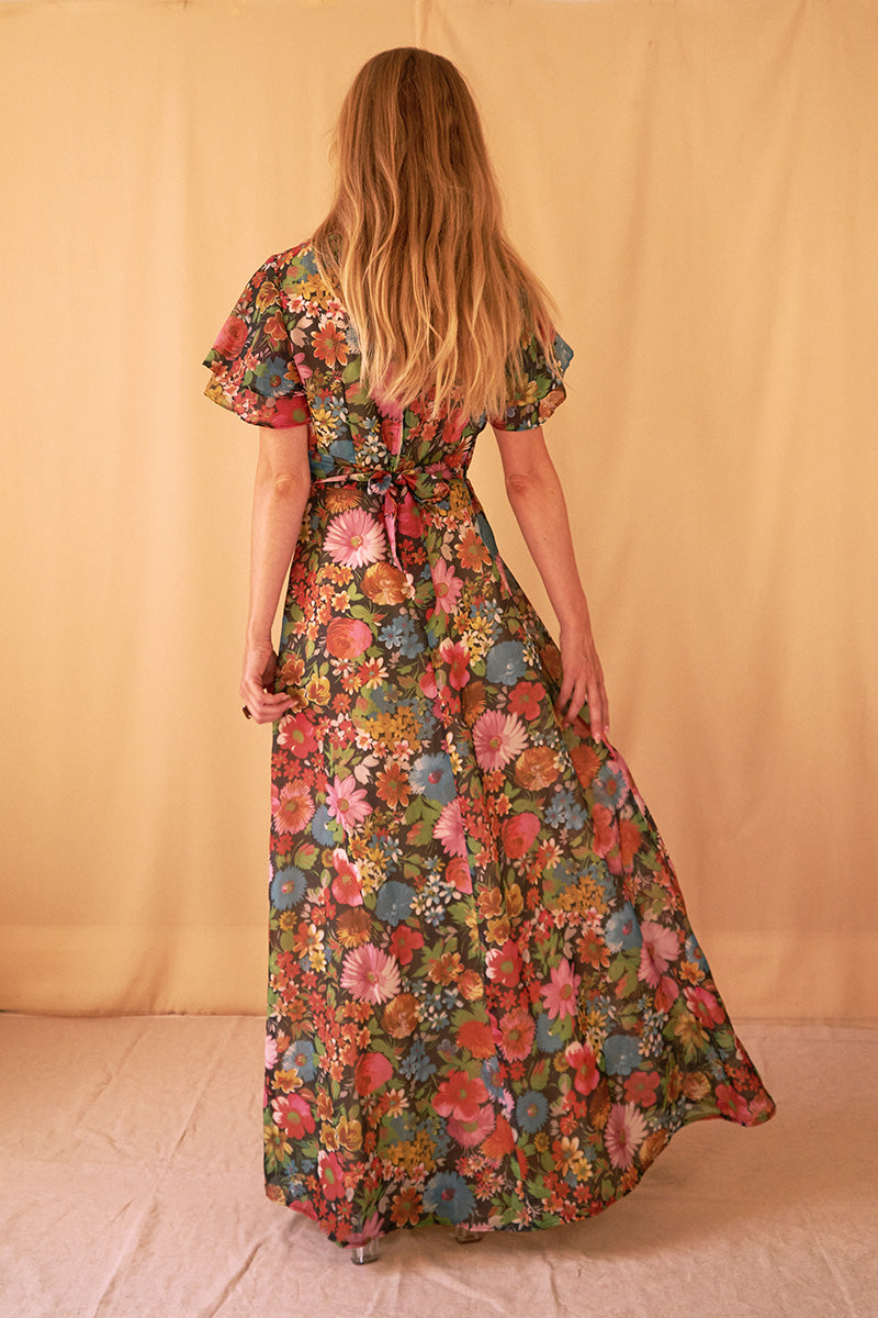 Dreamy Flower Dress