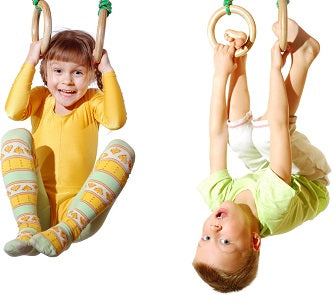 MiaDNA Children's Discovery + Exercise & Fitness bundle