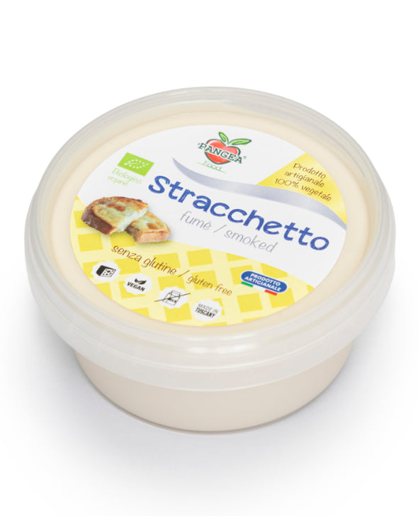 Spreadable Smoked Stracchetto