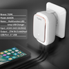 Image of TOPK - 2-IN-1 : USB Charger Adapter & Night Light