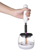 Image of Makeup Brush Cleaning Spinner