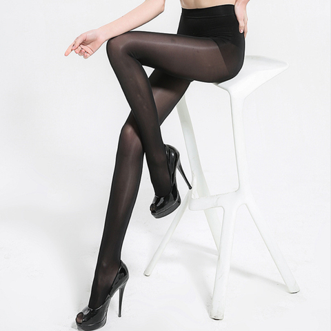8D Anti-Tear Stockings