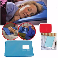 Multi Functional Cooling Pad - Pillow / Laptop / Wheelchair / Injuries / Pet Care etc.