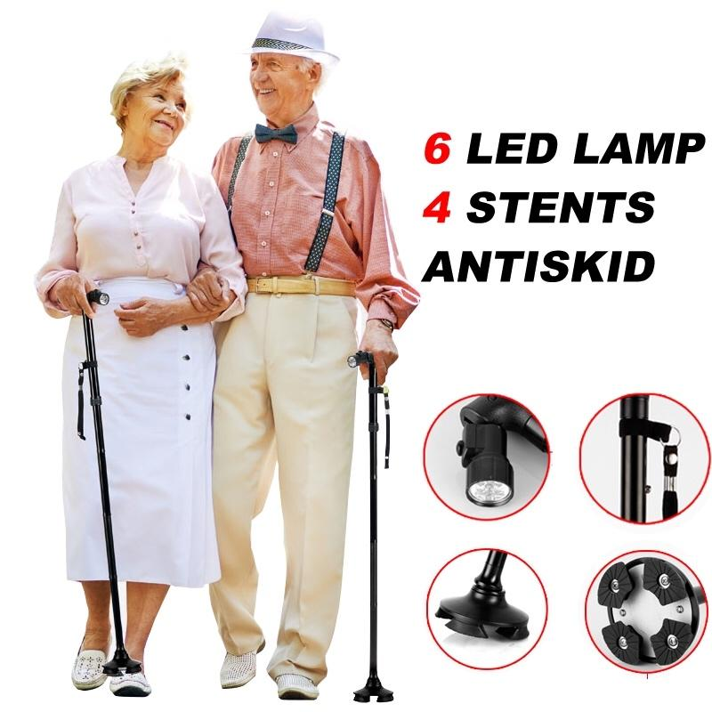 LED Walking Stick