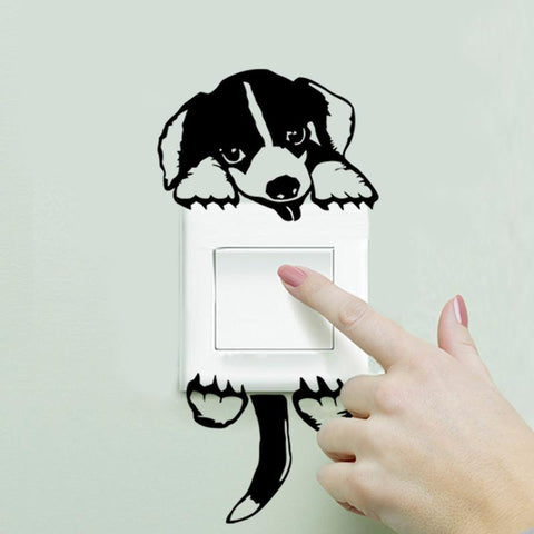 Wall Stickers For Your Light Switch