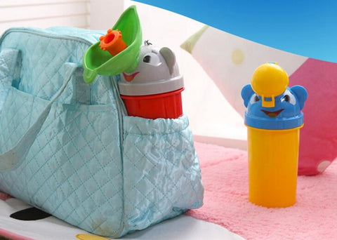 Image of Kids Travel Potty