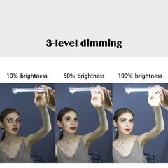 Beauty Bright:  Instant Vanity Lighting