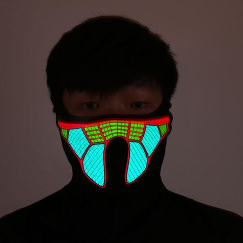 Ultimate Rave Mask