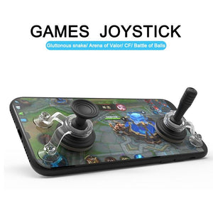 Joy Stick Touch Screen Rocker For Android & iPhone