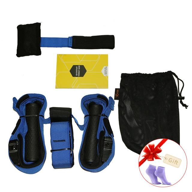 Suspension Training Fitness Set