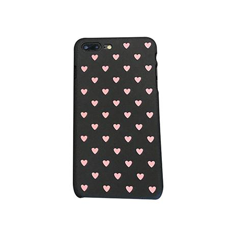 Ollivan Phone Case with Cute Heart Design For iPhone