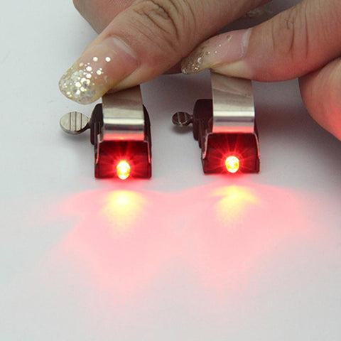 Nano Bicycle Brake Light