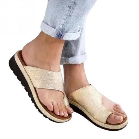 Image of Bunion Care Sandals