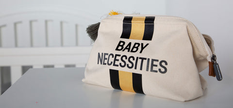 Childhome Baby Necessities