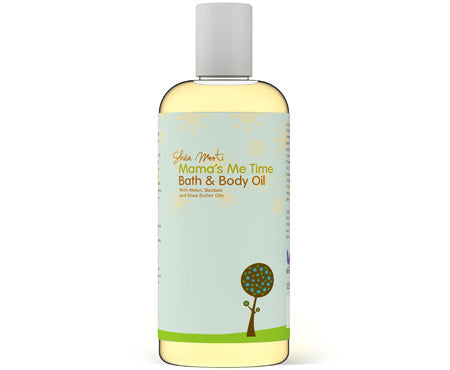 Mama's Me Time Bath & Body Oil