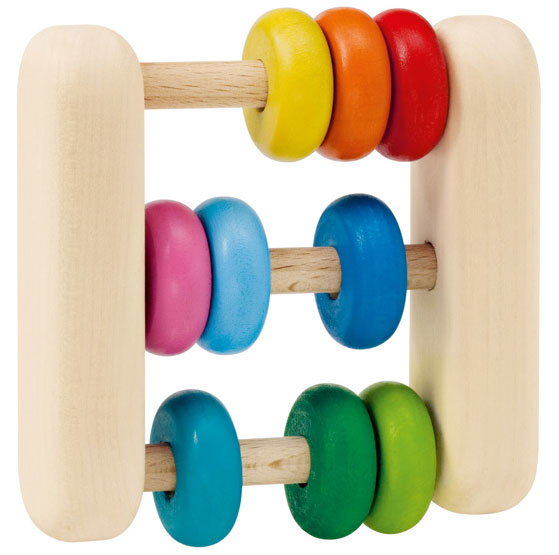 Selecta Wooden Toys Abacus